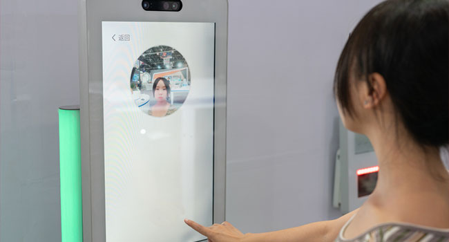 China Implements Mandatory Facial Recognition Scans For New Cell Phone Users