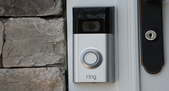 Ring Doorbells Had Security Bug That Exposed Wi-Fi Passwords To Hackers