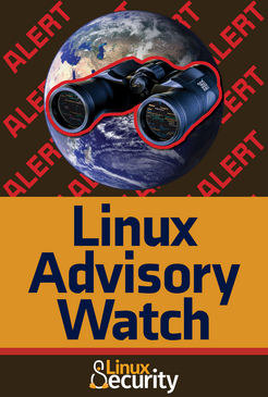 Linux Advisory Watch Newsletter