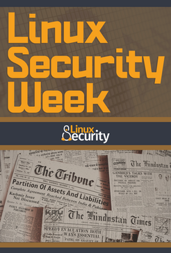 Linux Security Week Newsletter