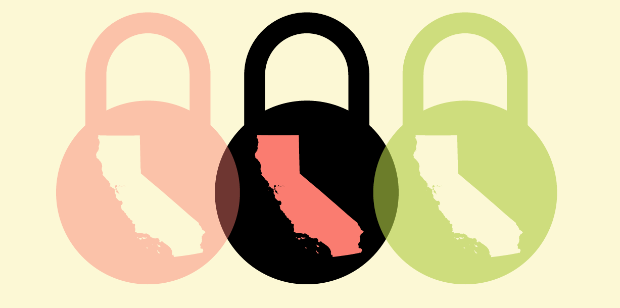 Strengthen California's Consumer Data Privacy Regulations