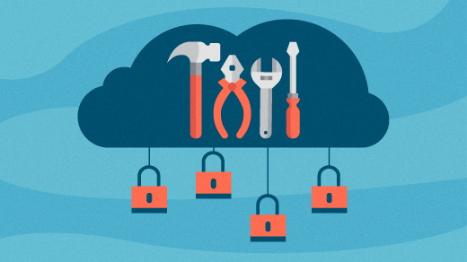 4 open source cloud security tools