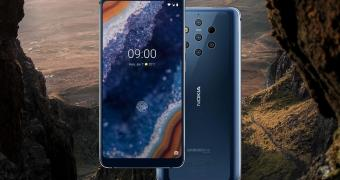 Epic Bug Lets Anyone Unlock the Nokia 9 With a Pack of Gum