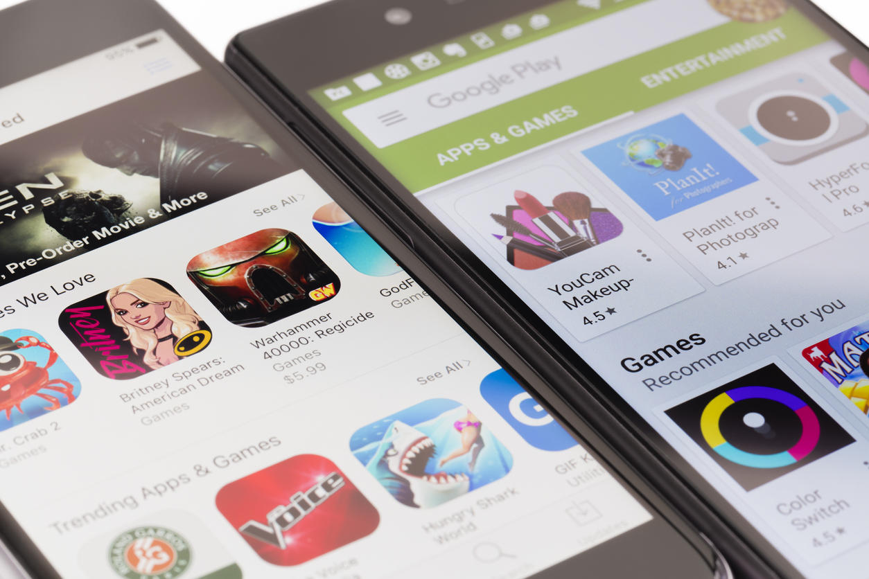 Open-source spyware makes it on the Google Play Store
