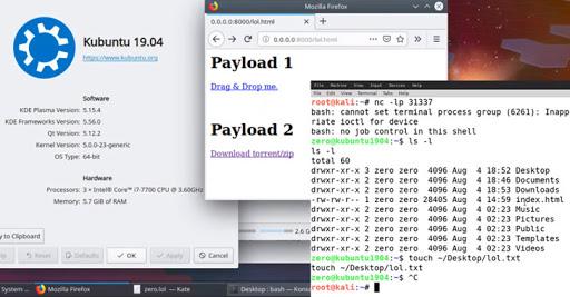 Fedora 29: kernel FEDORA-2019-6bda4c81f4 - Linux Security - Fedora