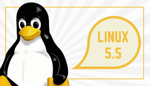 Linus Torvalds Releases Linux Kernel 5.5 With Better Hardware Support