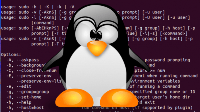 Linux Sudo Bug Lets Non-Privileged Users To Run Commands As Root