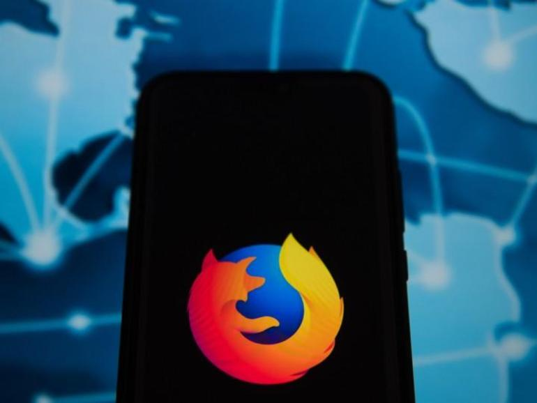 Mozilla's Firefox 70 is out: Privacy reports reveal whose cookies are tracking you