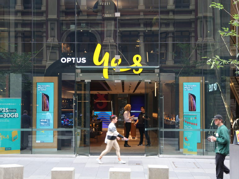 Optus opens privacy can of worms with programmable voice play
