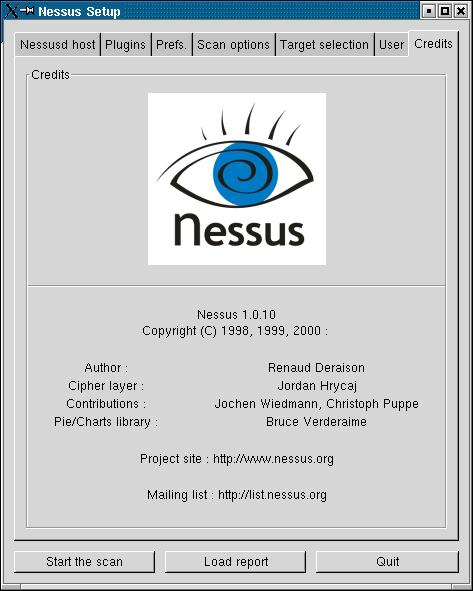 Introduction to Nessus, a Vulnerability Scanner - The Community's